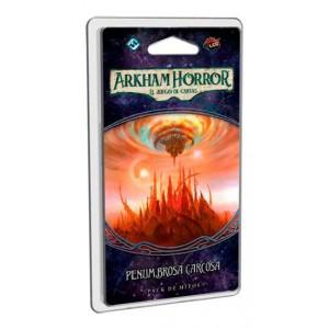 Arkham Horror LCG: penumbrosa Carcosa