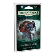 Arkham Horror LCG: sangre en el altar