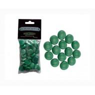 Contadores Jade Green