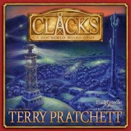 Clacks: a discworld board game