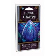 Juego de Tronos LCG - 2a edición: el favor de los antiguos dioses