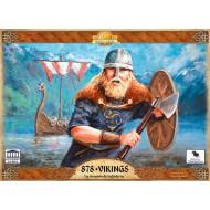 878 Vikings: la invasión de Inglaterra