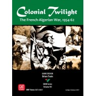 Colonial Twilight: the French-Algerian war 1954-1962