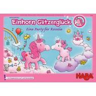 Einhorn glitzergluck - Una fiesta para Rosalie