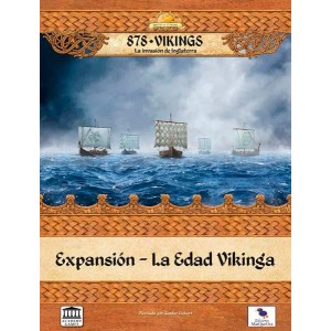878 Vikings: la Edad Vikinga Expansion