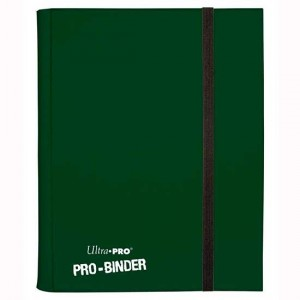 Album Ultrapro Probinder Bosque