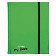 Album Ultrapro Probinder Verde Claro