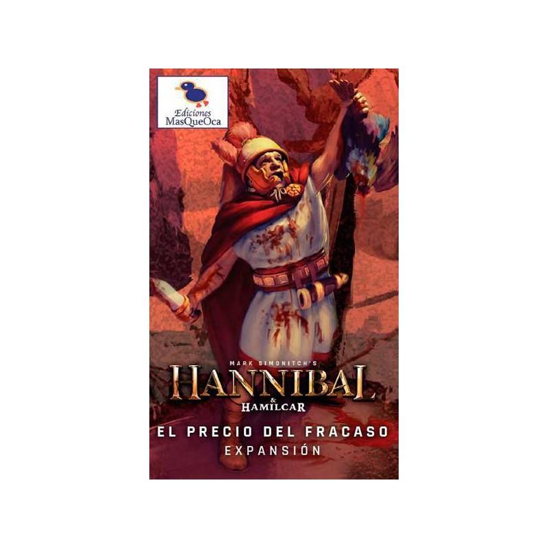 Hannibal & Hamilcar: el precio del fracaso