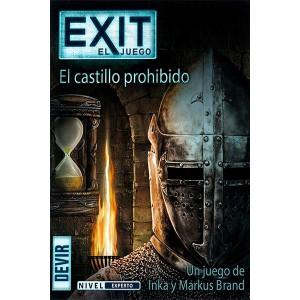 Exit - El castillo prohibido