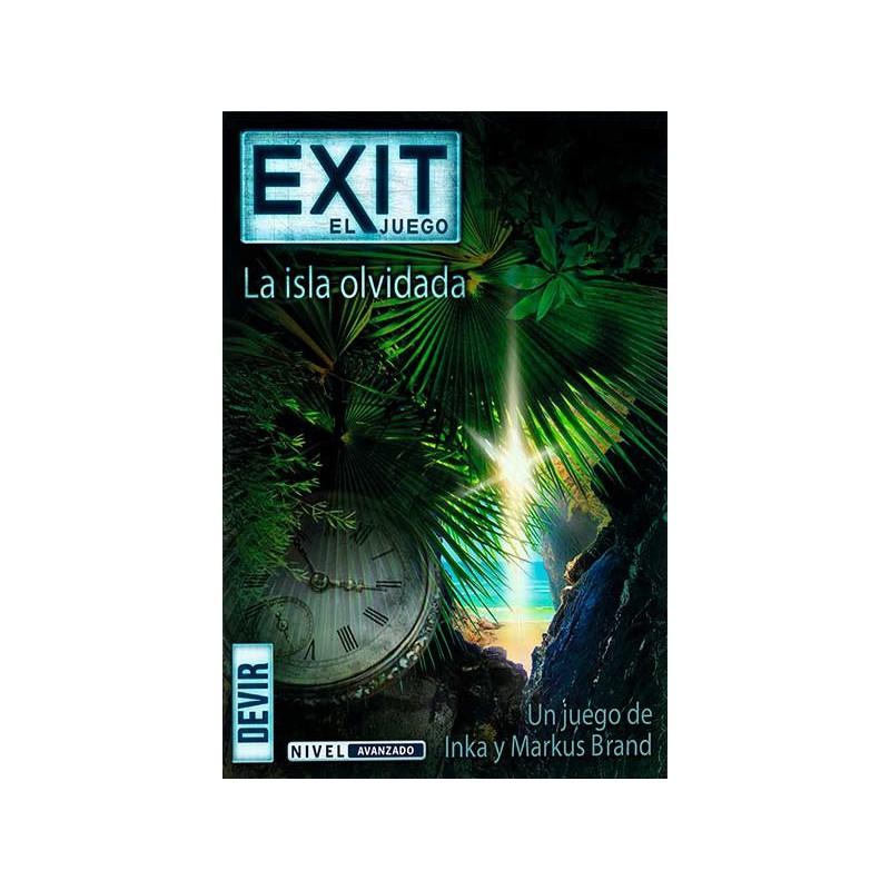 Exit - La isla olvidada