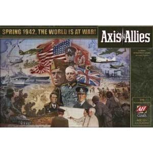 Axis & Allies 1942 - 2a...