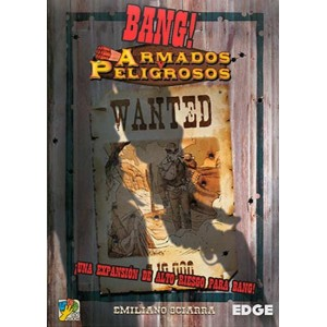 Bang! - Armados y peligrosos