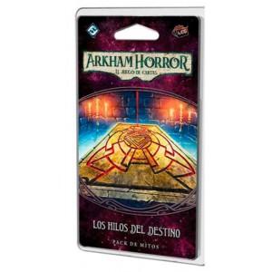 Arkham Horror LCG: los hilos del destino