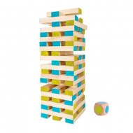 Large Tower - Jenga Gigante