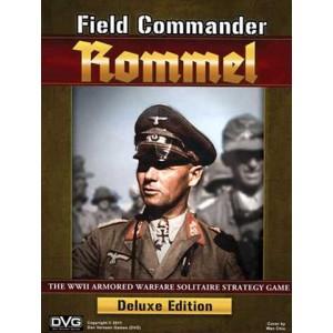 Field Commander: Rommel -...