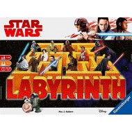 Star Wars Labyrinth - Laberinto