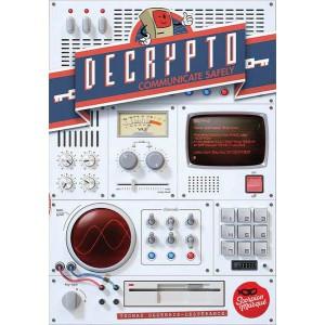 Decrypto transmisión segura