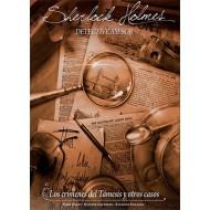 Sherlock Holmes: los crímenes del Tamesis y otros casos