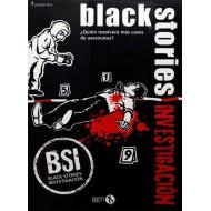Black Stories Investigación