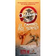 Onitama: el camino del sensei - Expansion