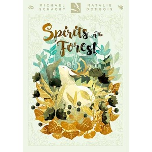 Spirits of the forest