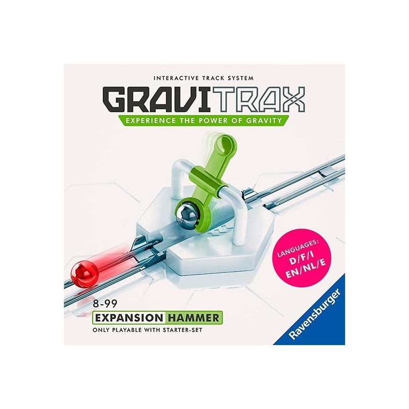Gravitrax Expansion Hammer