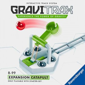 Gravitrax Expansion Catapult