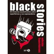 Black Stories Superhéroes