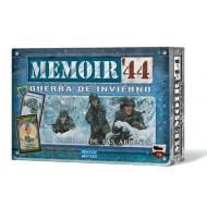 Memoir 44 - Guerra de invierno