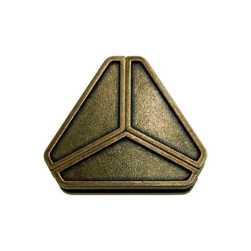 Cast Puzzle Nivel 3: Delta