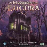 Las Mansiones de la Locura - 2ª edición - El santuario del crepusculo
