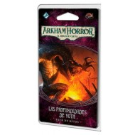 Arkham Horror LCG: las profundidades de Yoth