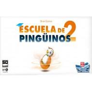 Escuela de Pingüinos 2