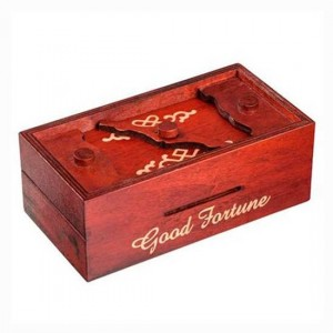 Caja secreta Japonesa Good Fortune