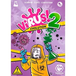 Virus 2: Evolution