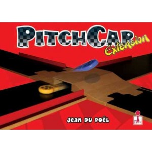 PitchCar Extensión 1 - Speed, Jump and Fun