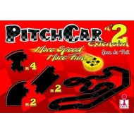 PitchCar Extensión 2 - More Speed, More Fun
