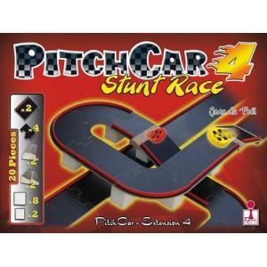 PitchCar Extensión 4 -...