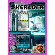 Q: Sherlock Propagacion