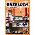 Q: Sherlock 13 rehenes