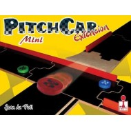 PitchCar Mini Extensión 1 - Speed, Jump and Fun