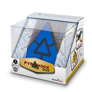 Pyraminx Duo