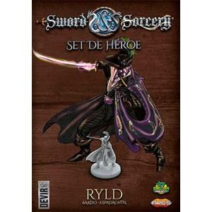 Sword & Sorcery: Ryld