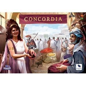Concordia 5ª edición