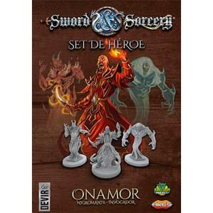 Sword & Sorcery: Onamor