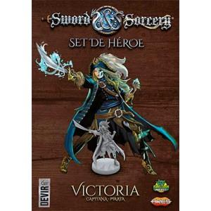 Sword & Sorcery: Victoria
