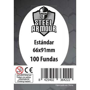 Fundas STEEL Standard