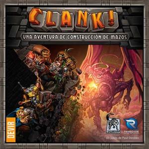 Clank!: una aventura de...