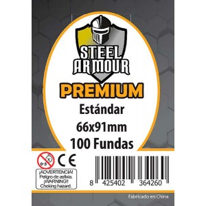 Fundas STEEL Standard PREMIUM