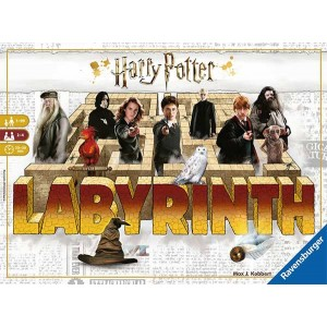 Harry Potter Labyrinth -...